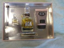 Juicy Couture 4 Piece Gift Set For Women New in Box w/free g