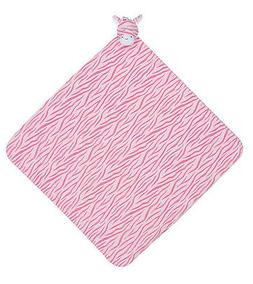Angel Dear Napping Blanket, Pink Giraffe