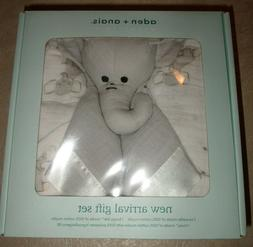 Aden + Anais Essentials New Arrival Infant Baby Gift Set Cot