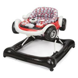 Baby Walker Bouncer Play Car Rolling Infant Child Seat Chair