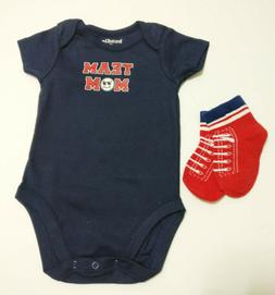Baby Boy Clothing 2pc item lot 0-3 month new born baby show