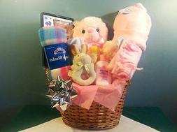 Baby Gift Baskets for Boys and Girls