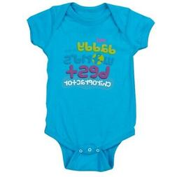 CafePress Chiropractor Gifts For Kids Baby Bodysuit