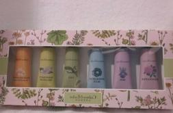 Crabtree & Evelyn Hand Therapy Moisturizer Cream Lotion 6 Pi
