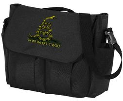 Don't Tread on Me Diaper Bag UNIQUE Baby Bags For New Dad or