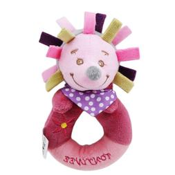 Gift Plaything BB Stick Baby Supplies Plush Animal Newborn C