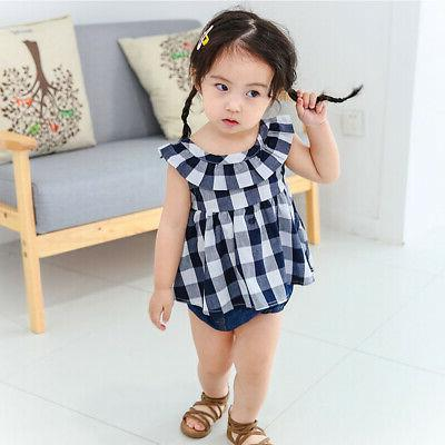 3PCS Baby Set Top Outfit Gift