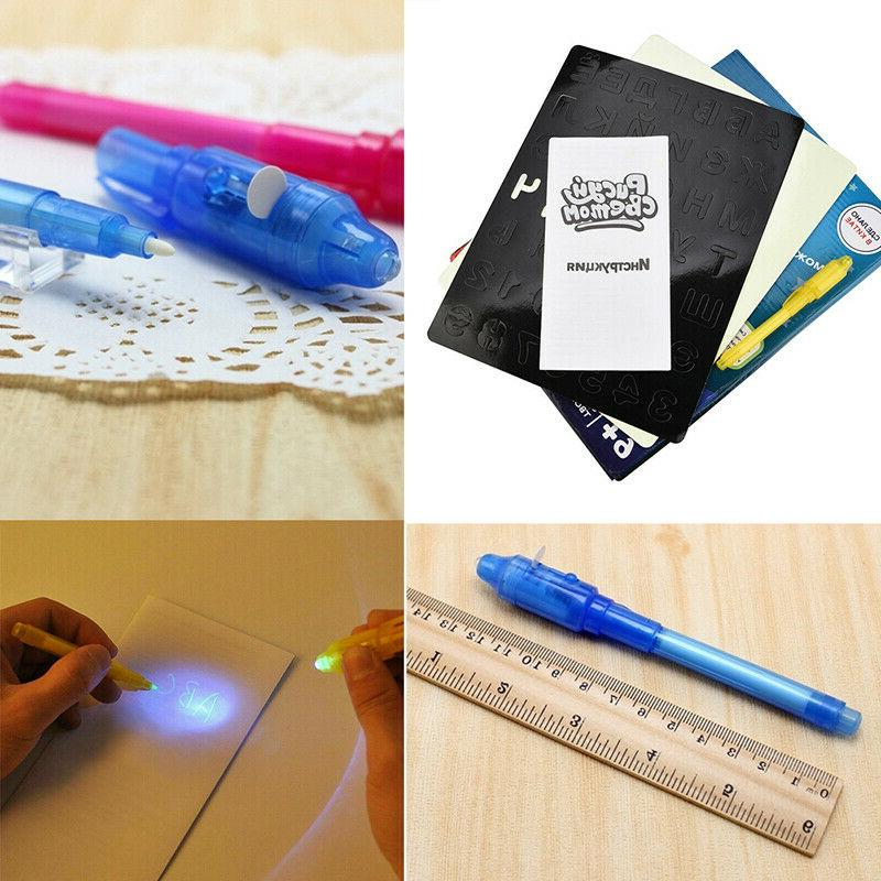 A4 With Light Fun And Drawing Board Toy US