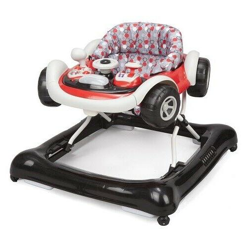 baby bouncer walker play car rolling infant