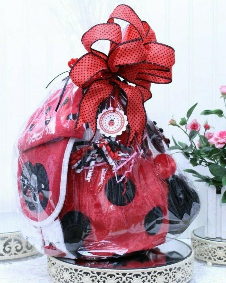 """Baby GIFT Girl """"Lil Lady"""" Girl L-80"""