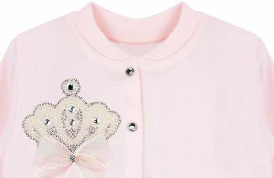 Lilax Baby Jewels Gift Set 0-3 Pink