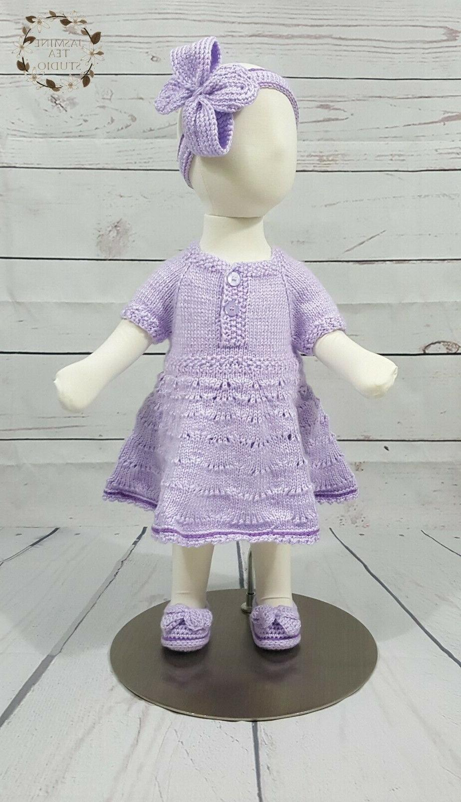 baby girl outfit set dress clothing shower