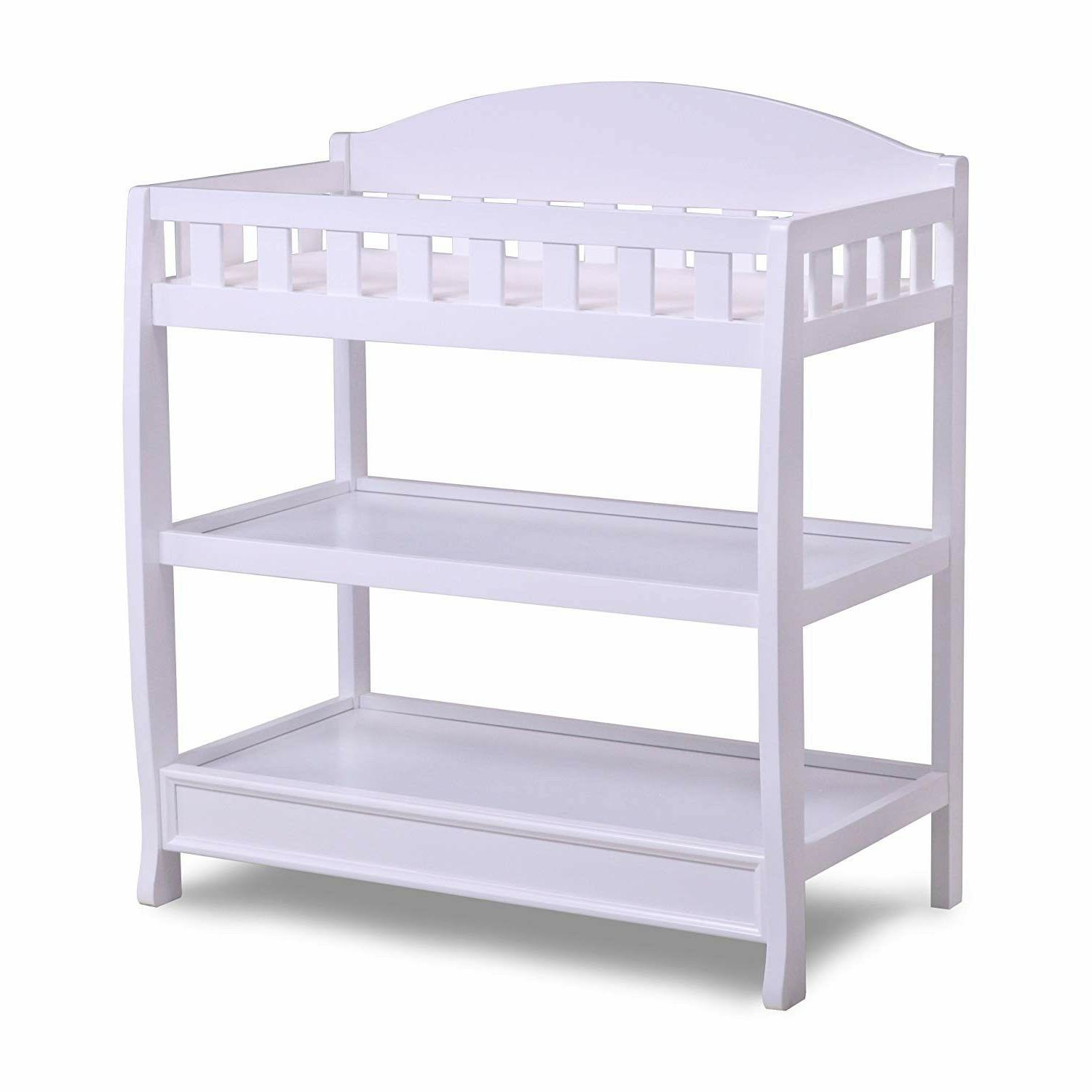 Changing Table Infant Home Baby Room