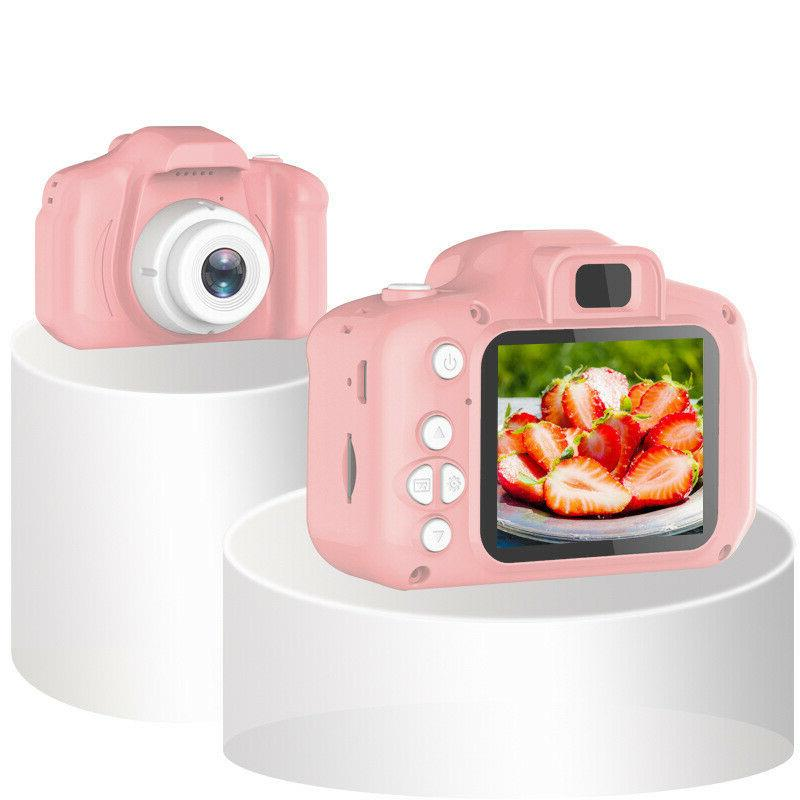 Children Gifts 4 7 8 Old Girls, Camera for for 6 8