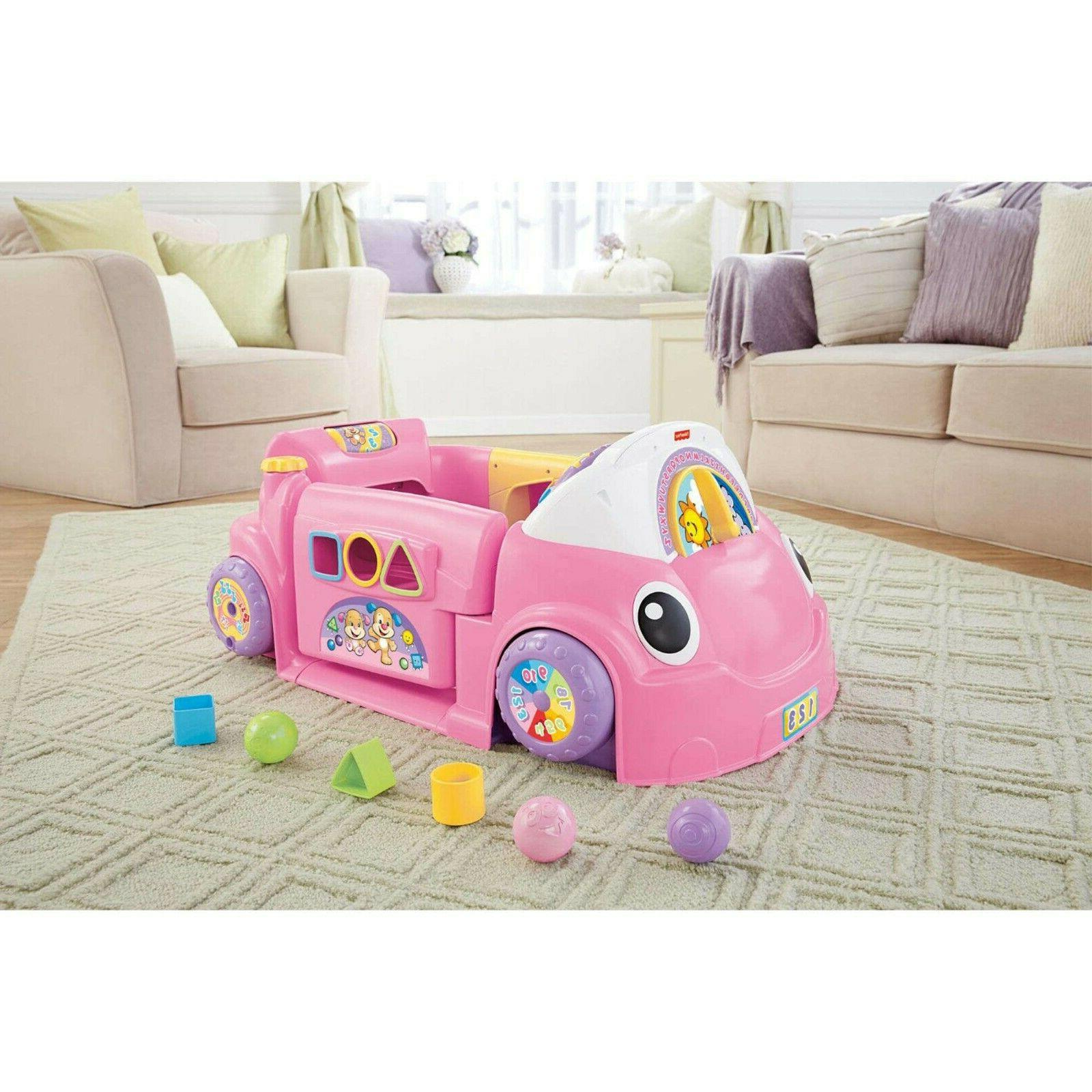 Educational Toys 2 Year Old Toddlers Age 1 3 Learning 6 Mont