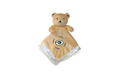 Green Bay Packers NFL Infant Security Blanket