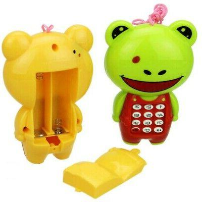 Music Educational Toys Baby Kids Learning