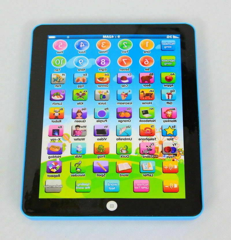 New Tablet Pad For Baby Children