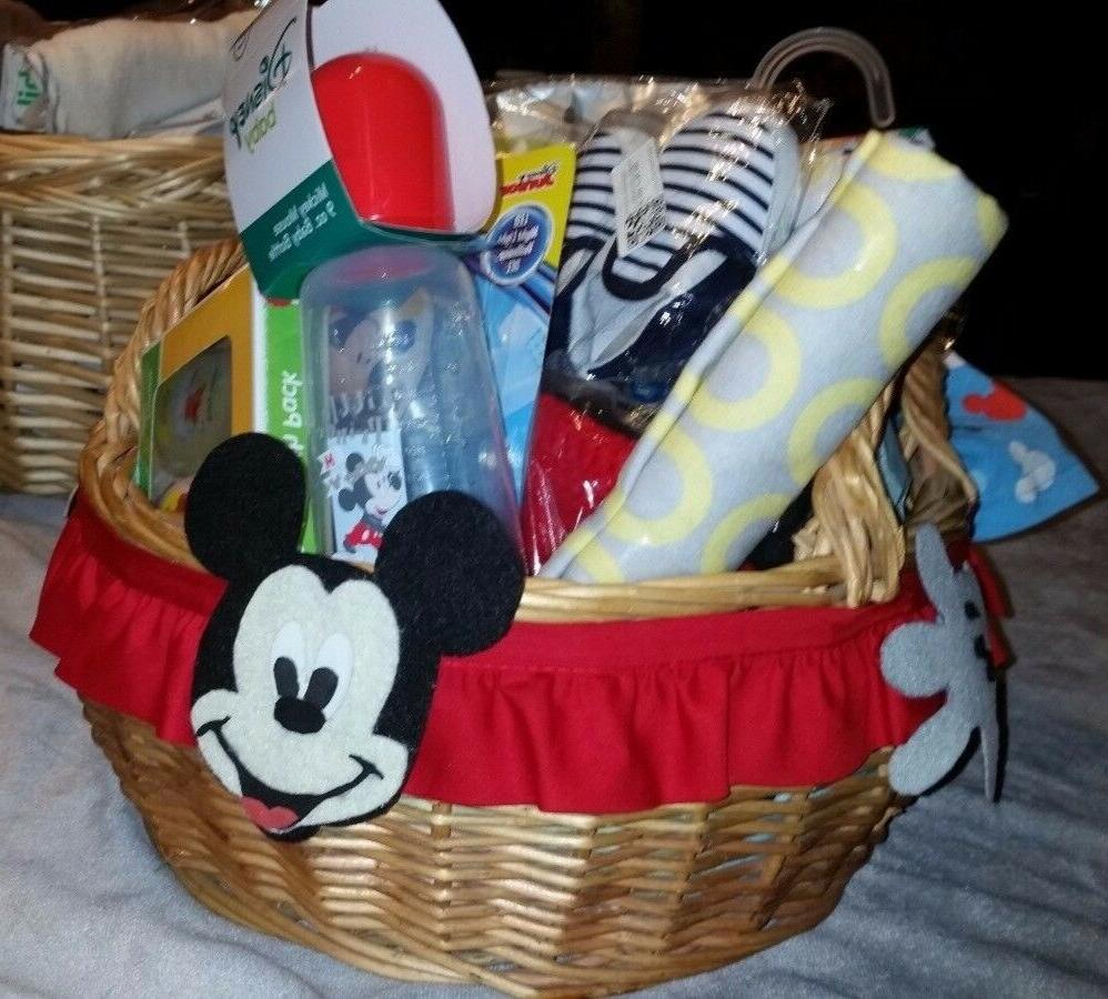 "PERFECT BABY ""DISNEY"" BABY Baby W EXTRAS !"