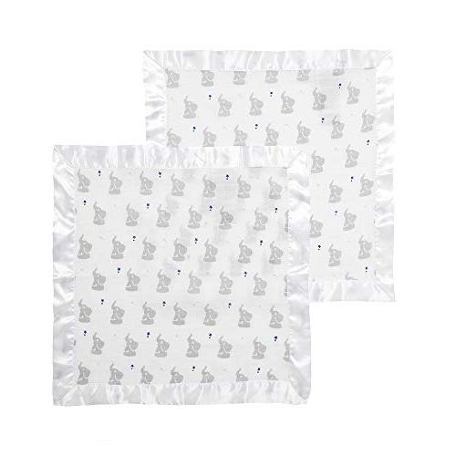 Aden Anais Security Blanket Pack, Baby Star