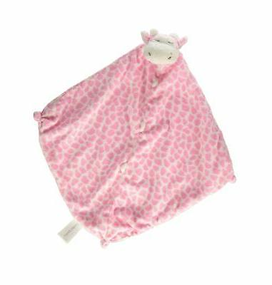 Angel Dear Swaddle and Blankie Floral