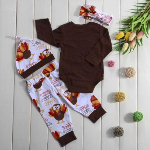 Romper+Pants Clothes Gifts