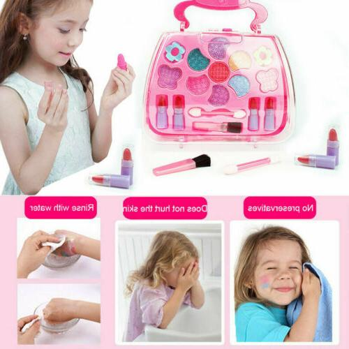 Toys Beauty Set Make 3 7 8 Years Age Old Cool