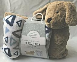 little miracles snuggle me too 2 pc