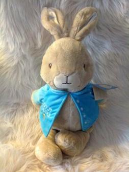NEW BABY GIFT Beatrix Potter Peter Rabbit Bunny Plush Toy 21