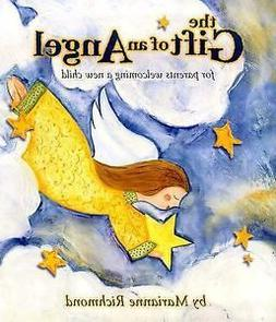 NEW - The Gift of an Angel: For Parents Welcoming a New Chil