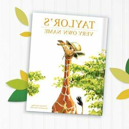 Personalized Children's Books for Baby | Unique Baby Shower
