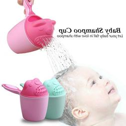Products Bailer Infant Spoon Shower Bath Water Storage Baby