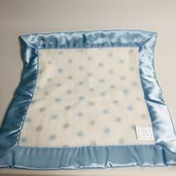 Swaddle Designs Baby Lovie Lovey Small Security Blanket Dots