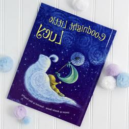 Toddler 'Goodnight Little Me' Personalized Book
