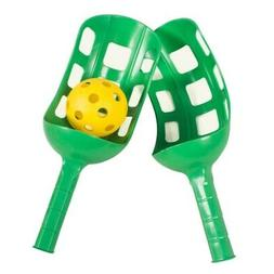 Toss And Catch Balls Picker Game Parent-Child Sports Fun Toy